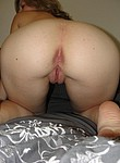 Juicy pink pussy of my wife and her free sexual lifestyle - homemade porn photos